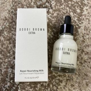 ボビイブラウン(BOBBI BROWN)の新品未使用 BOBBI BROWN エクストラ リペア オイルミルク(美容液)