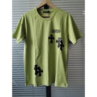 クロムハーツ(Chrome Hearts)の人気色Chrome Hearts クロムハーツ Tシャツ メンズ(Tシャツ/カットソー(半袖/袖なし))