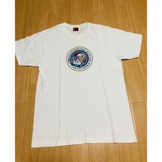 リーバイス(Levi's)の【ビンテージ】メンズ・リーバイス プリントTシャツ Lサイズ(Tシャツ/カットソー(半袖/袖なし))