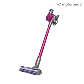 Dyson - 【未開封メーカー保証付き】Dyson V7 Motorhead SV11ENT
