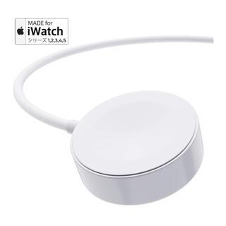 アップルウォッチ(Apple Watch)のApple Watch 充電器 ケーブル 全Series対応 アップルウォッチ(バッテリー/充電器)