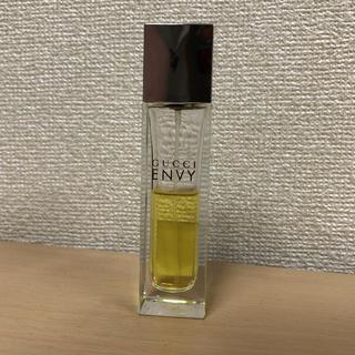 グッチ(Gucci)のGUCCI エンヴィ(香水(男性用))
