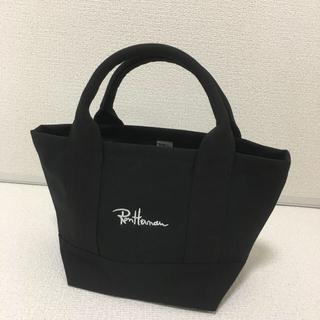 ロンハーマン(Ron Herman)のロンハーマン ミニトート 買い物 ランチ 仕事 彼女 プレゼント(トートバッグ)