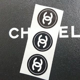 シャネル(CHANEL)のノベルティーCHANELシール(ノベルティグッズ)