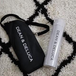 ディーンアンドデルーカ(DEAN & DELUCA)のDEAN&DELUCA ステンレスボトル & 保冷ボトルケース(タンブラー)