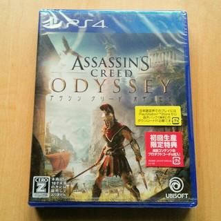 PlayStation4 - アサシン クリード オデッセイ PS4