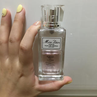 Dior - Miss Dior ヘアミスト