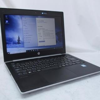 ヒューレットパッカード(HP)のHP PROBOOK 430G5(第8世代i5/SSD480gb/office)(ノートPC)