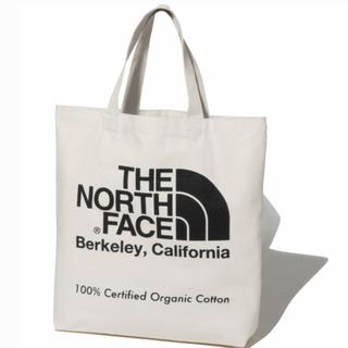 THE NORTH FACE - ノースフェイス  トートバッグ Nブラック