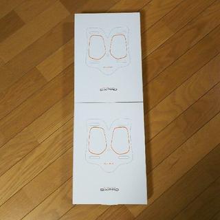 シックスパッド(SIXPAD)の☆新品・未使用☆MTG SIXPAD Leg Belt レッグベルト 2台セット(トレーニング用品)