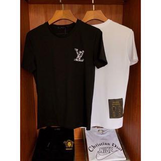 LOUIS VUITTON - Luois. .vuitton Tシャツ 半袖 2枚9000円送料込み