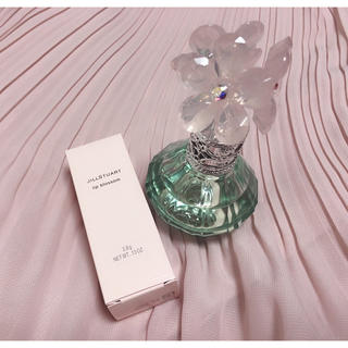 ジルスチュアート(JILLSTUART)のジルスチュアート☆香水&リップ(香水(女性用))