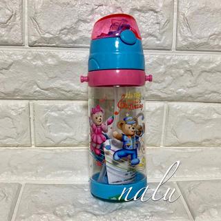 Disney - 香港ディズ香港ディズニー♡ハッピーミュージックプ 水筒