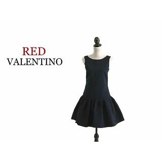 RED VALENTINO - RED VALENTINO レッドヴァレンティノ ワンピース