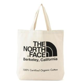 ザノースフェイス(THE NORTH FACE)のノースフェイス エコバッグ カラー:ブラック(エコバッグ)
