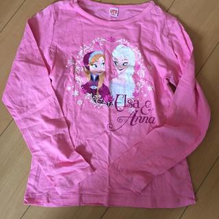 ユニクロ(UNIQLO)のユニクロ コラボTシャツ(Tシャツ/カットソー)