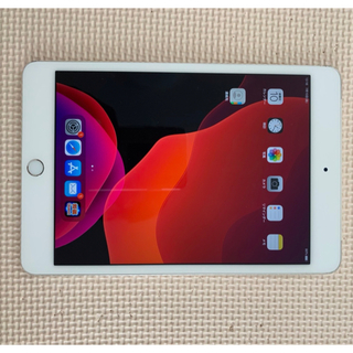 Apple - iPad mini4 wifi セルラー版(docomo)SIMフリー 64GB