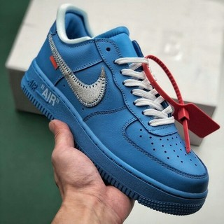 OFF-WHITE - AIR FORCE 1 LOW OFF-WHITE