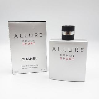 シャネル(CHANEL)のシャネル アリュール オム スポーツ オードゥトワレ 150ml(香水(男性用))