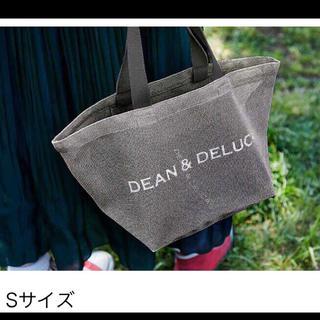 DEAN & DELUCA - ディーンアンドデルーカ  Sサイズ
