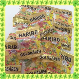 8袋★ミニ ハリボー‼️サイズ要確認‼️(その他)