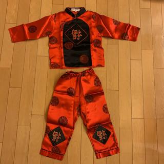 中華服 子供(衣装)