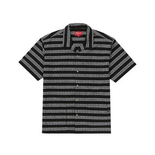 シュプリーム(Supreme)のsupreme key stripe shirt(シャツ)