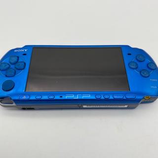 PlayStation Portable - プレイステーションポータブル ジャンク