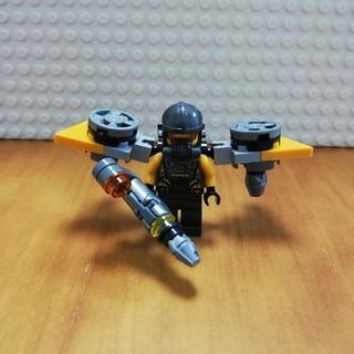 Lego - レゴ アベンジャーズ 76153 A・I・Mエージェント