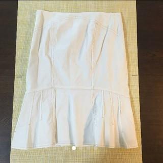 シトラスノーツ(CITRUS NOTES)の《美品》シトラスノーツ スカート(ひざ丈スカート)
