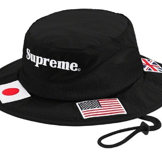 Supreme - Suprem Flags Boonie