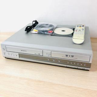 東芝 - TOSHIBA  東芝◆VHS  HDD  DVD  レコーダー