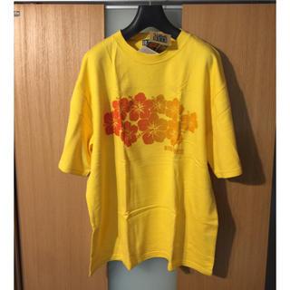 リュウスポーツ(RYUSPORTS)の定価6900円新品リュウスポーツ RYUSPORTS  Tシャツ Mサイズ(Tシャツ(半袖/袖なし))
