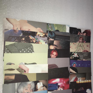 JYJ - ジュンス 両面 写真 ポストカード