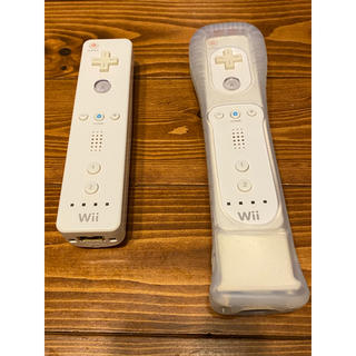 Wii - Wiiリモコン 2個セット