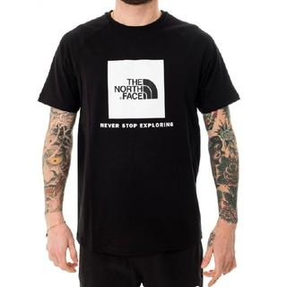 ザノースフェイス(THE NORTH FACE)の【新品】THE NORTH FACE  Tシャツ(Tシャツ/カットソー(半袖/袖なし))