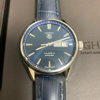 タグホイヤー(TAG Heuer)のタグホイヤー  カレラ キャリバー5(腕時計(アナログ))