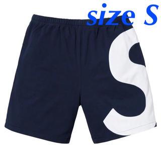 シュプリーム(Supreme)の【 Sサイズ】supreme S Logo Short  Sロゴショーツ(ショートパンツ)