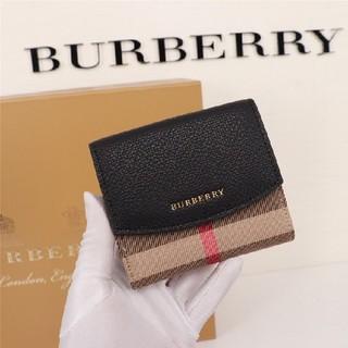 BURBERRY - 早い者勝ち♪バーバリー burberry 財布 小銭入れ