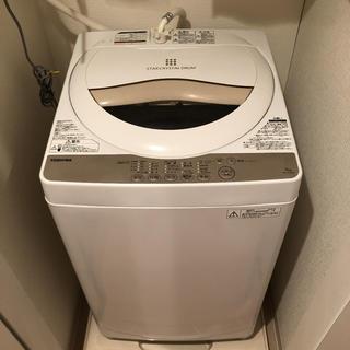 東芝 - 東芝 全自動洗濯機