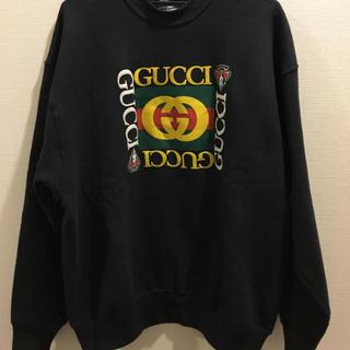 Gucci - グッチ ブート トレーナー gucci 緊急値下げ