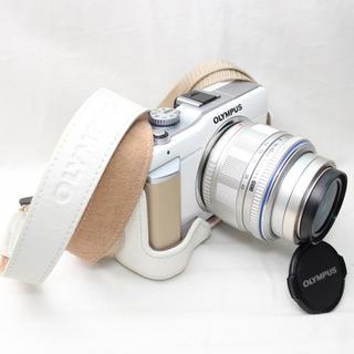 OLYMPUS - ❤️Wi-Fi❤️オリンパス PL1 ミラーレスカメラ