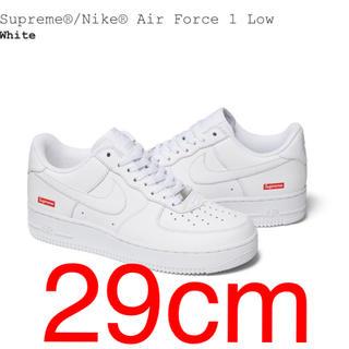 シュプリーム(Supreme)のSupreme Nike Air Force 1 Low(スニーカー)