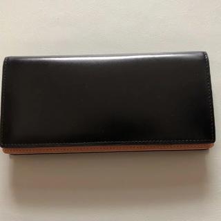 コードヴァン‼️長財布‼️定価3万‼️(長財布)