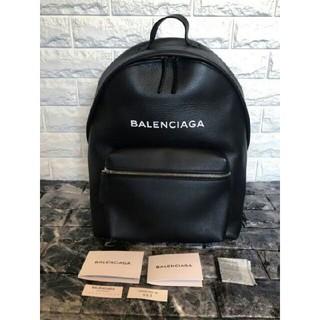 Balenciaga - BALENCIAGA エブリデイバックパック
