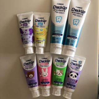 LION - チェックアップ 歯磨き粉