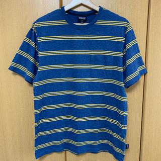 パタゴニア(patagonia)のpatagonia 胸ポケット Tシャツ(Tシャツ/カットソー(半袖/袖なし))