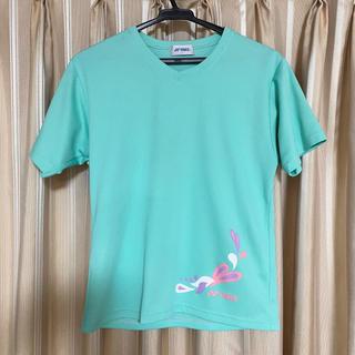 ヨネックス(YONEX)の【YONEX Tシャツ】半袖・ヨネックス(Tシャツ(半袖/袖なし))