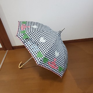 ヴィヴィアンウエストウッド(Vivienne Westwood)の金太さん専用 ヴィヴィアンウェストウッド 日傘(傘)