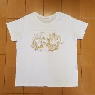 FELISSIMO - 半袖Tシャツ フェリシモ